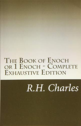 9781537064079: The Book of Enoch or 1 Enoch - Complete Exhaustive Edition