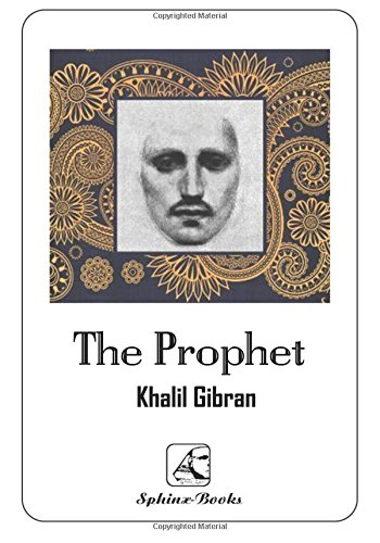 9781537065762: The Prophet: English book series