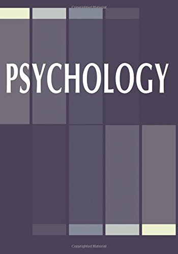 9781537069647: Psychology