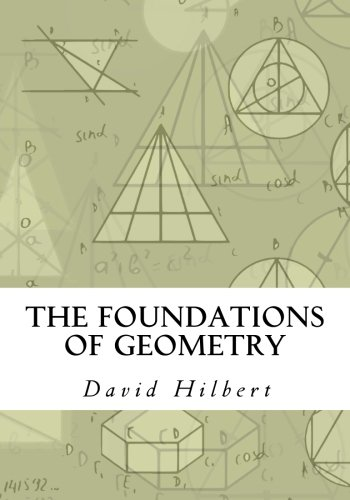 9781537072982: The foundations of Geometry
