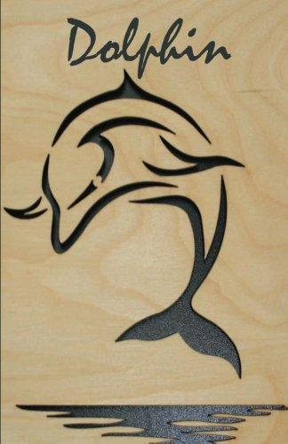 9781537075129: Dolphin: Password Organizer Book (An Internet Address And Password Journal) Dolphin (Volume 2)