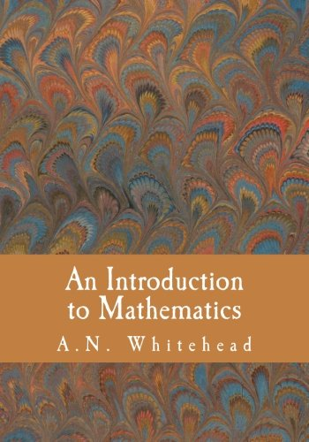 9781537077420: An Introduction to Mathematics