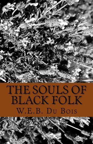 9781537079271: The Souls of Black Folk