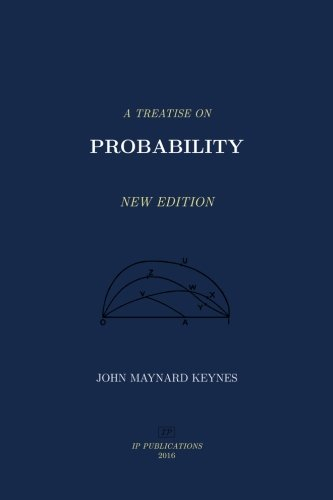 9781537084893: A Treatise on Probability