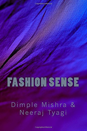 9781537087818: Fashion Sense
