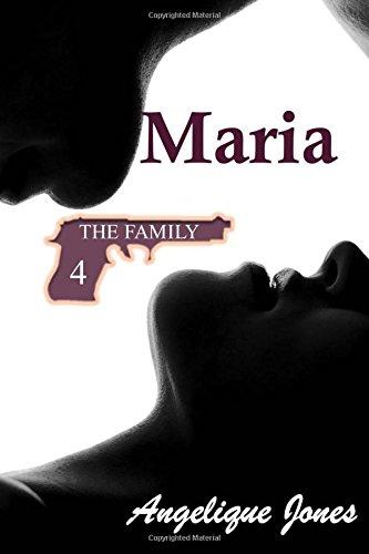 9781537093048: Maria (The Family) (Volume 4)