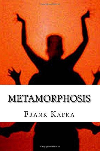 9781537096247: Metamorphosis