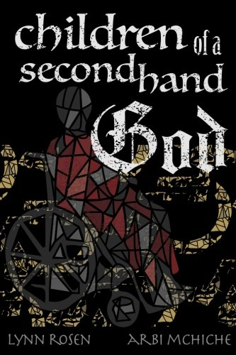 9781537097299: Children of a Secondhand God