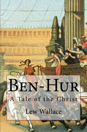9781537102696: Ben-Hur: A Tale of the Christ