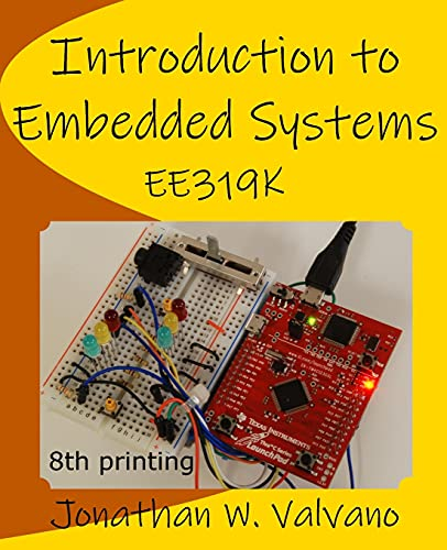 9781537105727: Introduction to Embedded Systems
