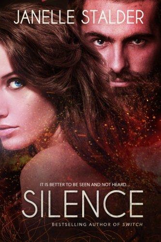 Silence: A New World Series Novella (Paperback): Janelle Stalder