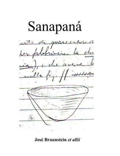 9781537108391: Sanapana: El libro de Guido Boggiani hallado entre los papeles de Alfredo Metraux (Spanish Edition)