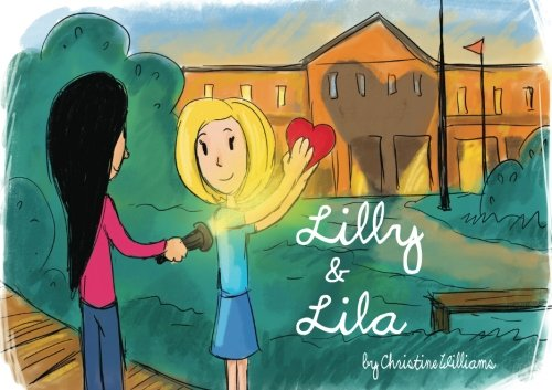 9781537113425: Lilly & Lila