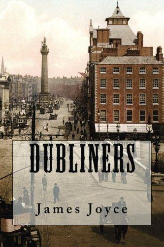 9781537113494: Dubliners
