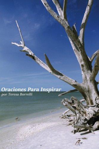9781537119366: Oraciones Para inspirar (Spanish Edition)