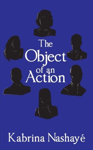 9781537120836: The Object of an Action