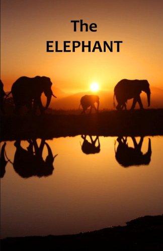 9781537122779: The Elephant: Password Keeper (An Internet Address And Password Journal) The Elephant (Volume 2)