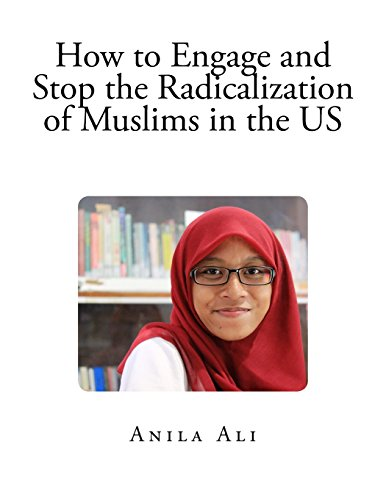 How to Engage and Stop the Radicalization: Anila Ali