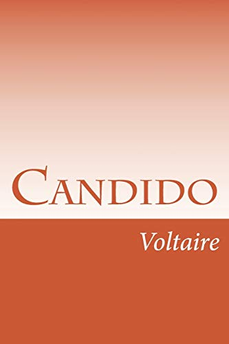 Candido: Voltaire