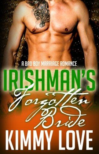 9781537148892: The Irishman's Forgotten Bride