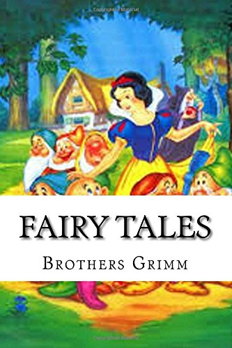 9781537150406: Brothers Grimm Fairy Tales
