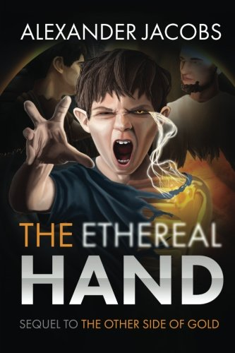9781537152745: The Ethereal Hand (Volume 2)