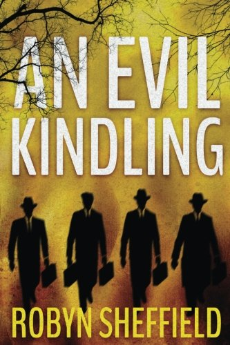 9781537158471: An Evil Kindling