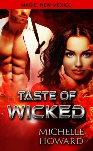 9781537167183: Taste of Wicked