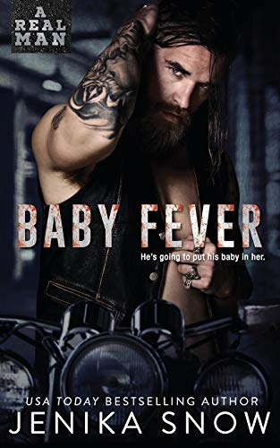Baby Fever (Paperback): Jenika Snow