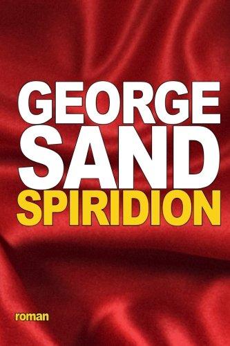 9781537187815: Spiridion (French Edition)