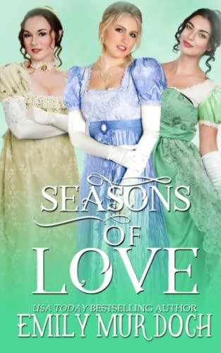 9781537195803: Seasons of Love