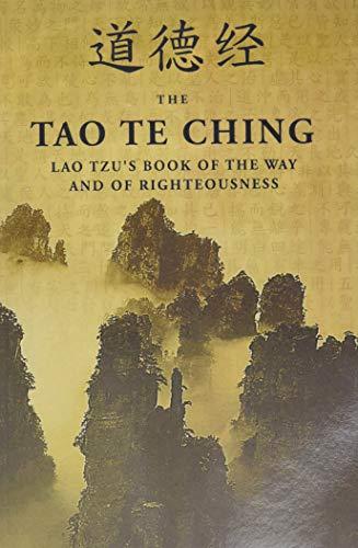 9781537196473: Tao Te Ching