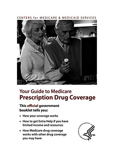 9781537199245: Your Guide to Medicare Prescription Drug Coverage