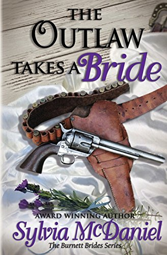 9781537205502: The Outlaw Takes a Bride