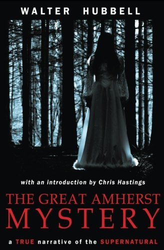 9781537211787: The Great Amherst Mystery