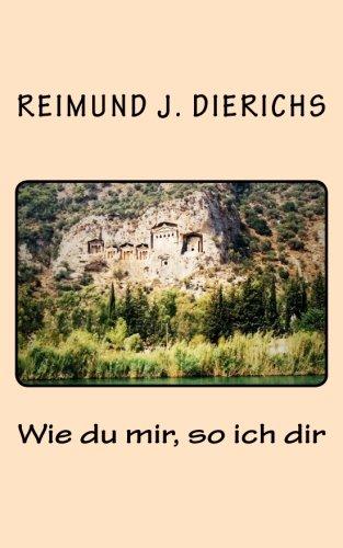 9781537213637: Wie du mir, so ich dir (German Edition)