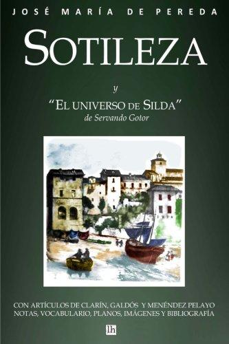 9781537217789: Sotileza y el universo de Silda