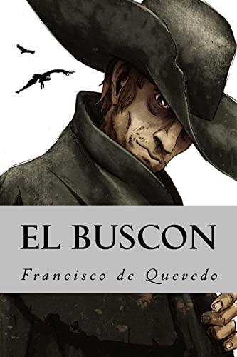 9781537218090: El Buscon
