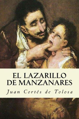 El Lazarillo de Manzanares: De Tolosa, Juan