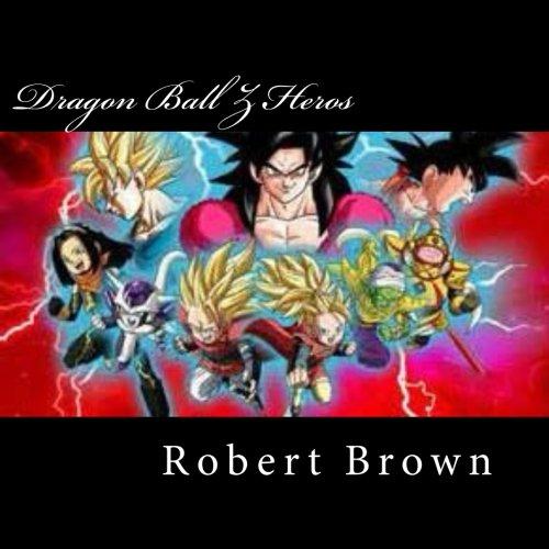 Dragon Ball Z Heros
