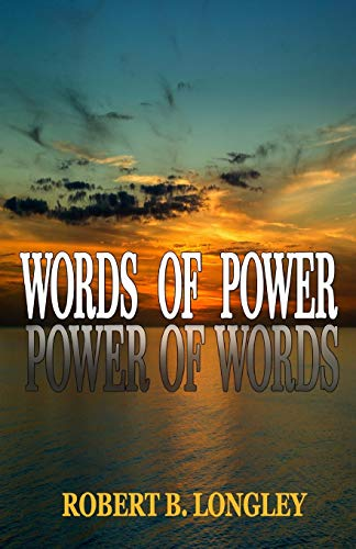 9781537223568: Words of Power: Power of Words