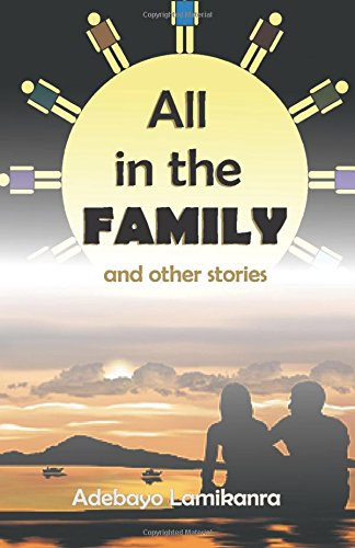 9781537239774: All in the Family