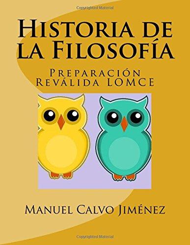 9781537248257: Historia de la Filosofía