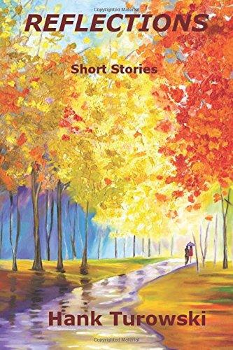 9781537251288: Reflections: Short Stories Volume 2