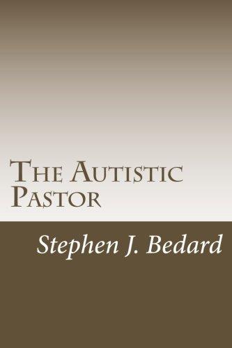 9781537254692: The Autistic Pastor