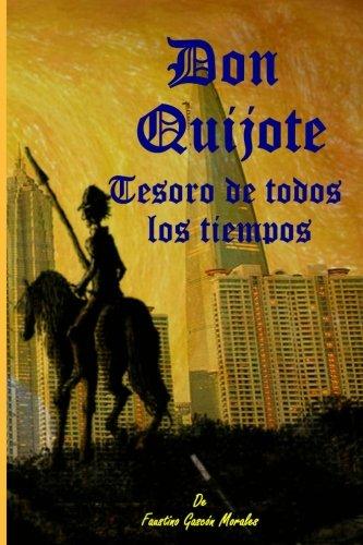 9781537258034: Don Quijote tesoro de todos los tiempos