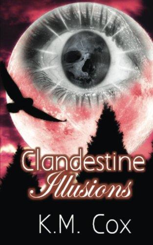 9781537262499: Clandestine Illusions