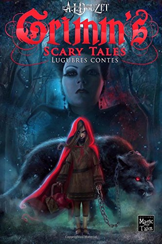 9781537262802: Grimm's Scary Tales: Lugubres contes (French Edition)