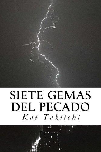 9781537265063: Siete Gemas del Pecado