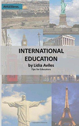 9781537267272: International Education (Volume 2)